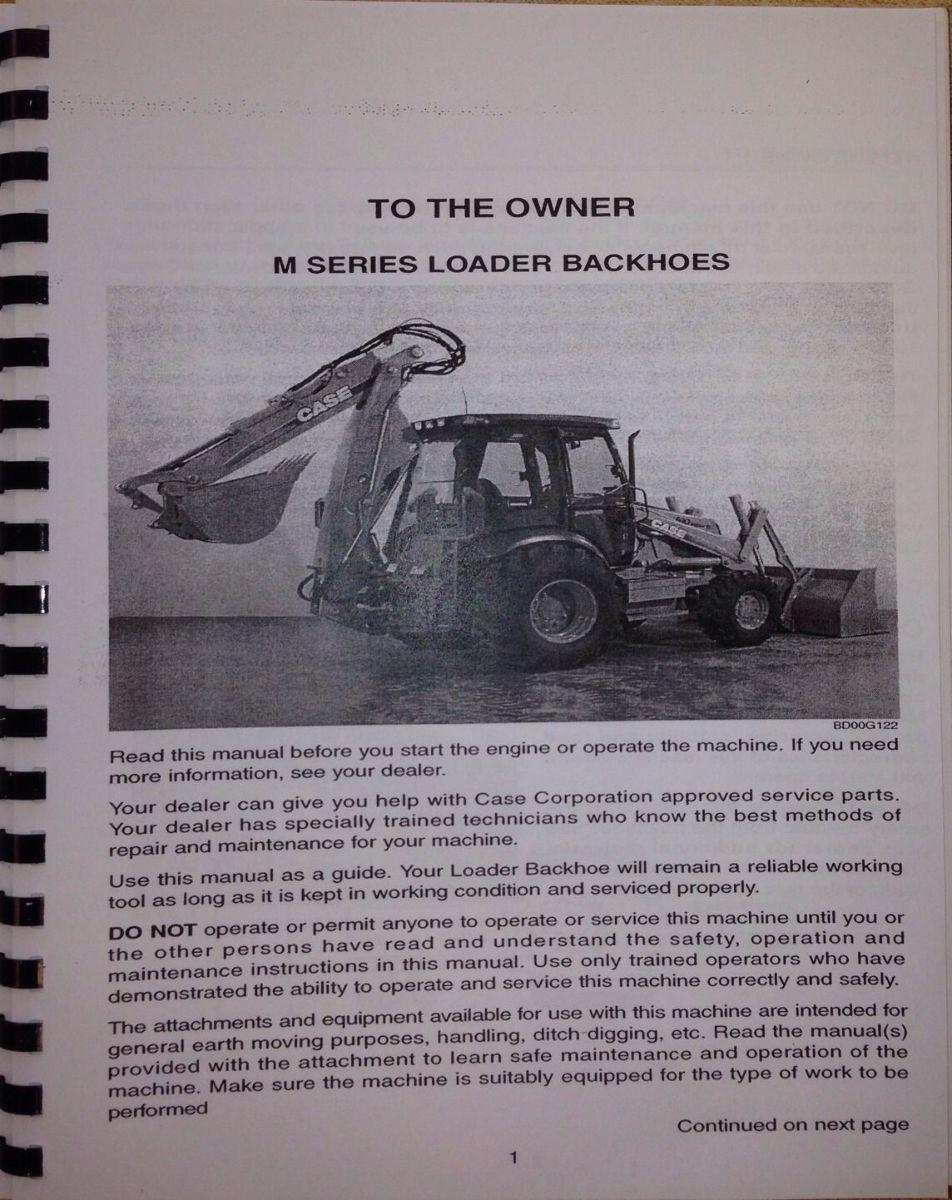 case 580m 580sm 590sm super m 590 m loader backhoe operator rh finneyparts us Case 580 Backhoe Manual Online Case 580 Super M Parts Catalog
