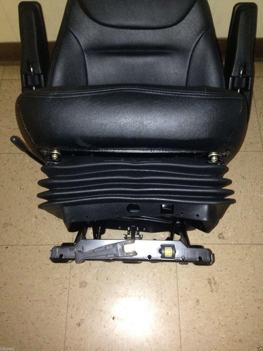 Cat Caterpillar 910 950e 953 Suspension Seat 6w9744