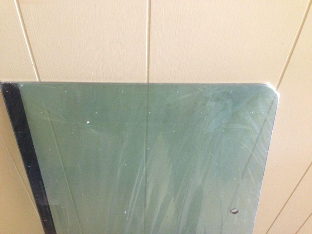Deere 310D 410D 510D BACKHOE CAB GLASS WINDOW SIDE AT171897 AT139792 AT151481