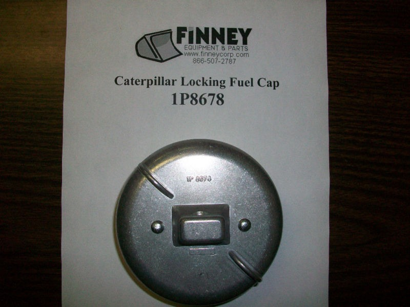 Fuel CAT Made to fit M-4B5441 Cap