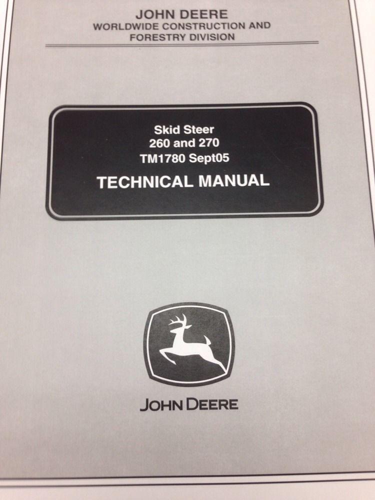john deere 260 manual good owner guide website