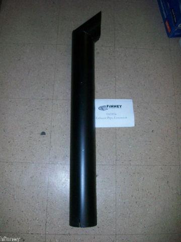 Cat Caterpillar 933 939 931C 935 5M5856 exhaust pipe
