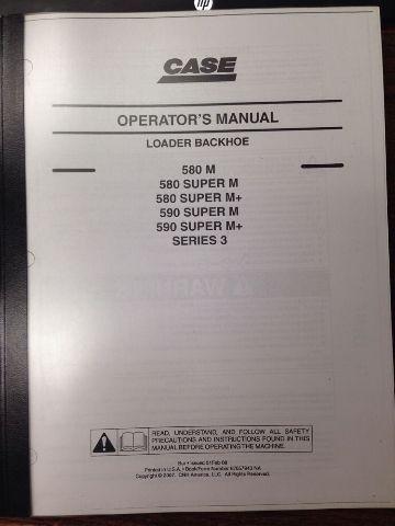 Case M Turbo Backhoe Wiring Diagram on