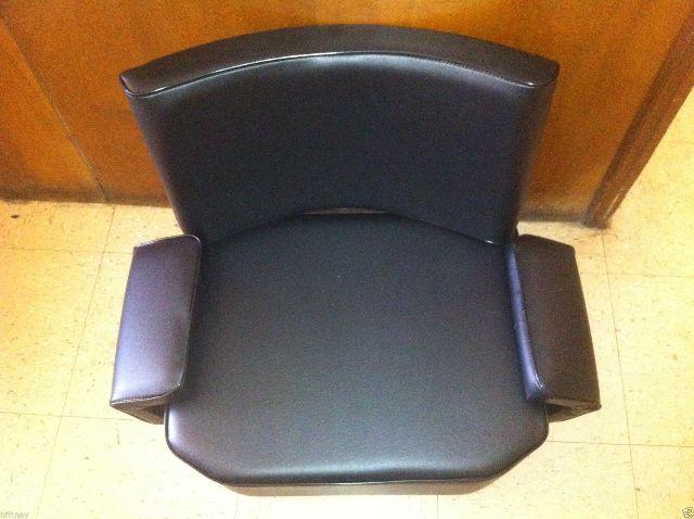 John Deere 440 1010 2010 Dozer Crawler Loader Seat Cushion Set Arm Rest 4pc NEW