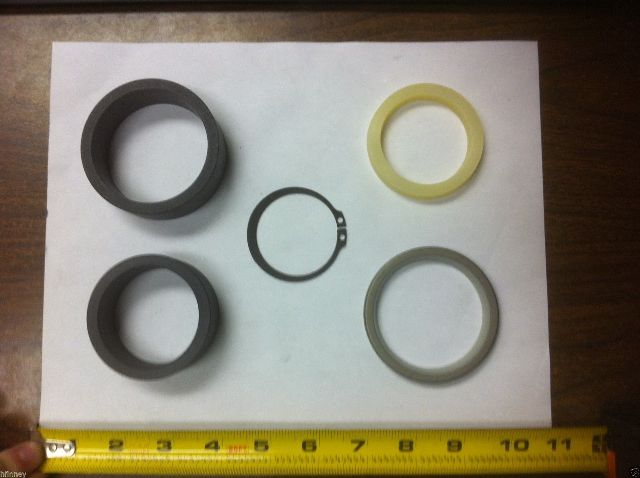 Case 850 1150 Track adjuster seal kit 907003 Dozer loader crawler