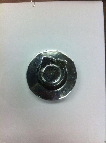 Hyundai R-5 R-7 Excavator Locking Fuel Cap W/ keys 31N4-02120 E131-1038 NEW