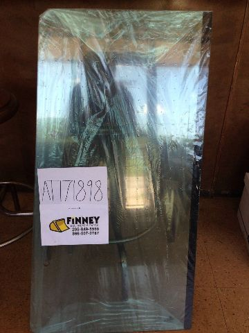 Deere 310D 410D 510D 710D BACKHOE CAB GLASS WINDOW SIDE AT171898 AT139793