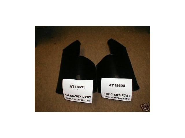John Deere 350 350b 350c 450 450b 450c 550 555 450D Dozer Loader Arm Rest rests