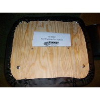 International IH Dresser 500E Crawler Loader Seat Set Cushion 4 Piece NEW