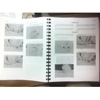 Case 850D 855D Loader Dozer Crawler Service Shop Manual 2 Volume 8-16520 BOOK