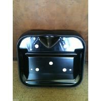 John Deere 450G 455E 550E 450E AT53038 AT53037 Seat Cushions back bottom