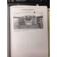 Case 580M Series 2 II 590SM Backhoe Operation Manual