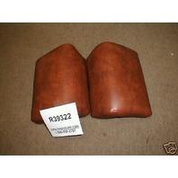 Case 450C 455C 550 850B 850C 1150C dozer loader cushion arm rest pair R39322