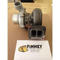 John Deere NEW Turbocharger 544D 624G 655B 690D 710D 750B SE500252 RE62773 Turbo