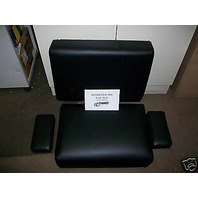 International Dresser Early TD6 Dozer  Seat Cushion set
