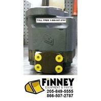 FORD BACKHOE Hydraulic pump NEW 445 445A 450 540 540A 545 555 655 655a E7NN600BB