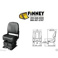 John Deere 450G 550G 650G 450E 550B 555B 455E 750B 755B 400G  Suspension Seat
