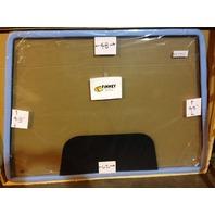 Caterpillar 416c 426c 436c 438c windshield glass front window 8y7252 backhoe cat