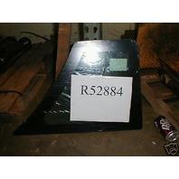 Case 580K 580L 580SK 580SL   590T Right Door Lower Window NEW R52884