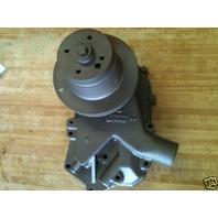 John Deere Backhoe 510B 510C 410C 410D 510D Water Pump AR95506 RE526839 R73322