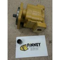 John Deere JD 450H 550H 650H Hydraulic Pump Dozer AT224355 AT209862 Crawler NEW