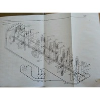 Hitachi EX60 PLAIN Excavator Service Manual Shop Repair Book KM-099-00 KM09900