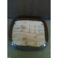 Case 590 590 turbo Backhoe SUSPENSION SEAT cushion set 116531A1 116541A1 STYLE 2