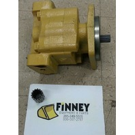 John Deere JD 550K 650K Hydraulic Pump Dozer AT224355 AT209862 Crawler NEW