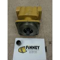 John Deere JD 550K 650K Hydraulic Pump Dozer AT224355 AT209862 Crawler NEW