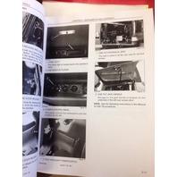 Case 650K 750K 850K Crawler Dozer Series 3 Operation Maintenance Manual 87592079