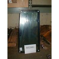 Case 580K 580L 590 BACKHOE RIGHT Door Rear Window R52882 580SK 580SL HINGED
