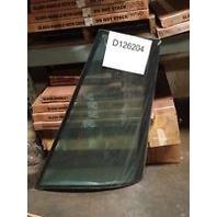 Case 580K 580L 580SL 580SK 590T Right Corner D126204 Cab Glass Window NEW