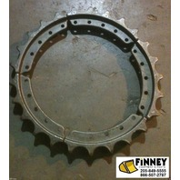 John Deere Dozer 700H 700J rear sprocket segments NEW T207451 ID2162 track NEW