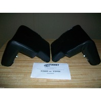 International TD7H TD8H dozer arm rests rest seat pair Dresser cushion 1306182H1