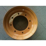 Case 580B 580C 580D 580SE 580K 580SK Backhoe 4x4 4wd front rim wheel New D126930