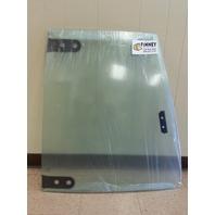 Case 580M SM 590SM RIGHT DOOR UPPER DOOR GLASS 360046A1 **SINGLE DOOR CAB ONLY!