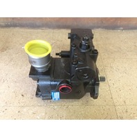 AT197383 John Deere Loader Backhoe 410E 410G Hydraulic Pump NEW SURPLUS 410 E G