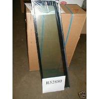 Case 580L 580k 580SK 580SL 580Super L Right front Cab Window R52880