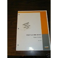 Case 580L SERIES 2 II Loader Backhoe Parts manual Catalog book