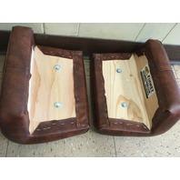 Case 450C 455C 550 850B 850C 1450C 1150C arm rests R48420 seat cushion crawler