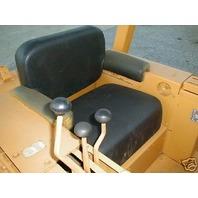 CATERPILLAR 955L 941 951 977k 120 933 983 ARM REST 2 piece Cushion Set