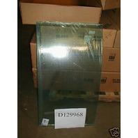 Case Center Rear Cab Window 580L 580k 580Super D129968