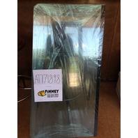 Deere 310D 410D 510D 710D BACKHOE CAB GLASS WINDOW SIDE AT171898 AT139793