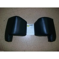IH Dresser 100E 125E loader arm rests rest pair cushion