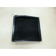 A184084 Case 1845c 1835c 1840 1838 Skid Steer Loader Hydraulic oil cooler NEW