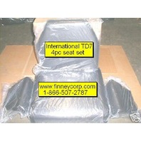 Dresser International TD7 Crawler Dozer Seat cushion IH