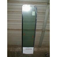 John Deere REAR Window BOTTOM 300D 310D 310E 410D 410E 510D 710D Backhoe T132952
