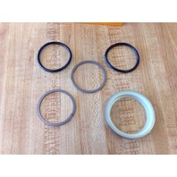 Caterpillar CAT Excavator 307 307(2PM1-256, 2WM) Track adjuster seal kit 900406
