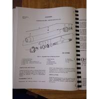International Dresser IH 510C 515C Wheel Loader Service Shop Manual Book