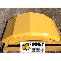 Caterpillar Cat 950H 950G 2 II 962G 962H Fender 1726251 1726252 New Wheel Loader